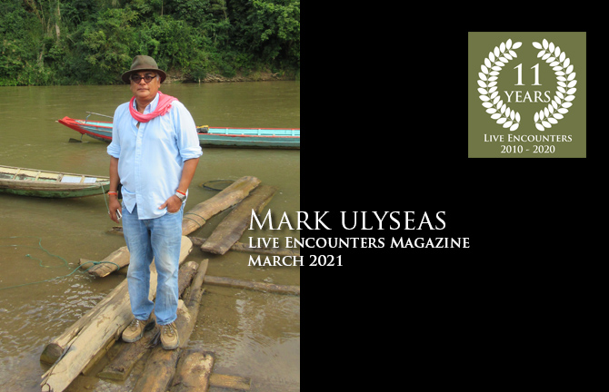 Profile Ulyseas LEMag March 2021