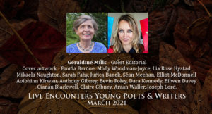 LE Young P&W March 2021 Banner