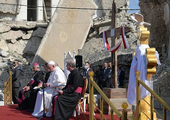 Photo Vatican News
