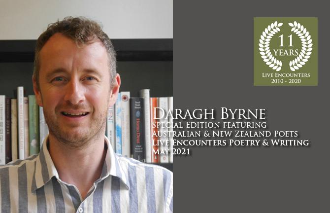 Profile Byrne LEP&W ANZ May 2021