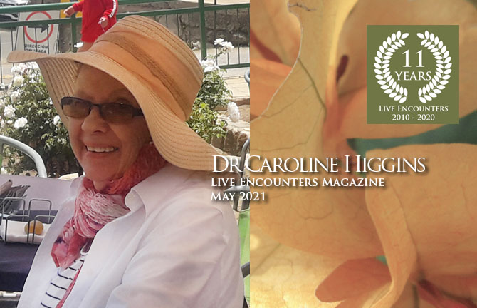 Profile Higgins LEMag May 2021