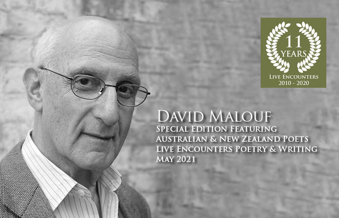 Profile Malouf LEP&W ANZ May 2021