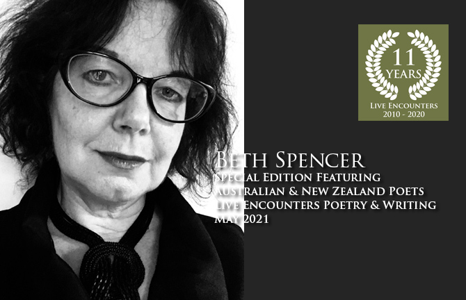 Profile Spencer LEP&W ANZ May 2021