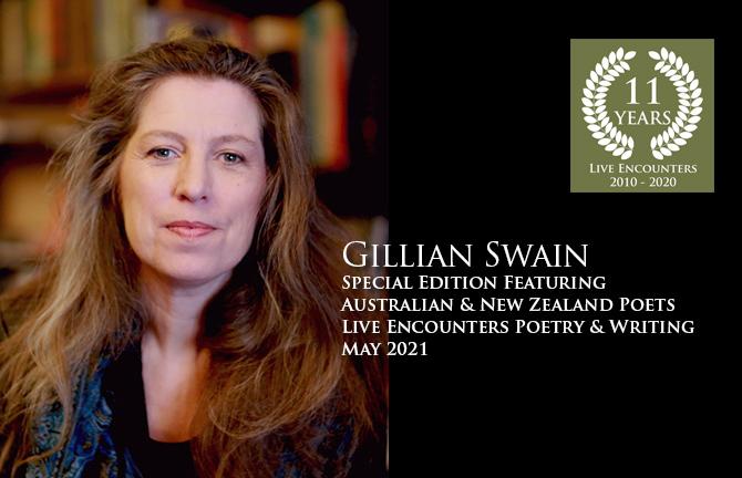 Profile Swain LEP&W ANZ May 2021