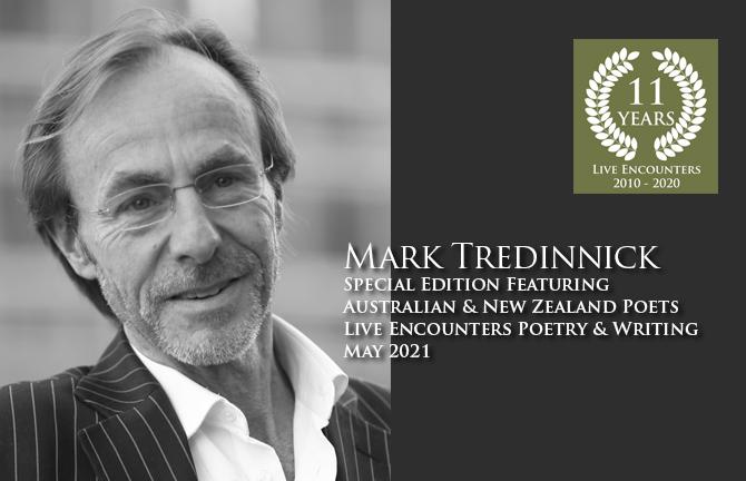 Profile Tredinnick LEP&W ANZ May 2021