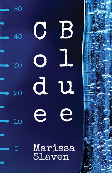 Code Blue by Marissa Slaven