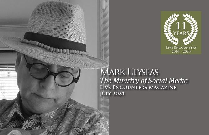Profile Ulyseas LEMag July 2021