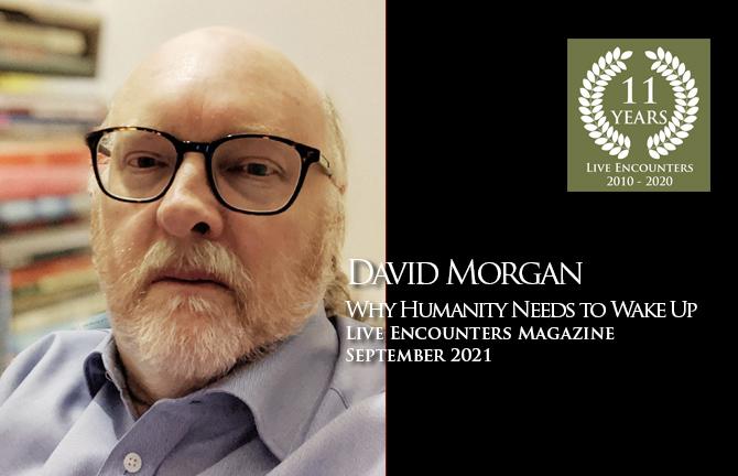 Profile Morgan LEMag September 2021