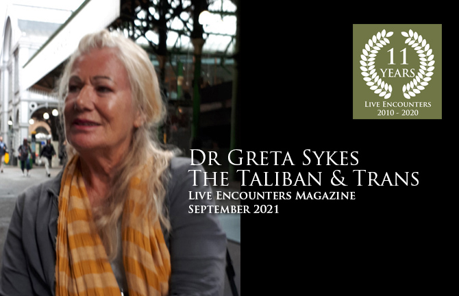 Profile Sykes LEMag September 2021